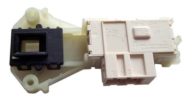 Устройство блокировки люка (УБЛ) стиралки Индезит