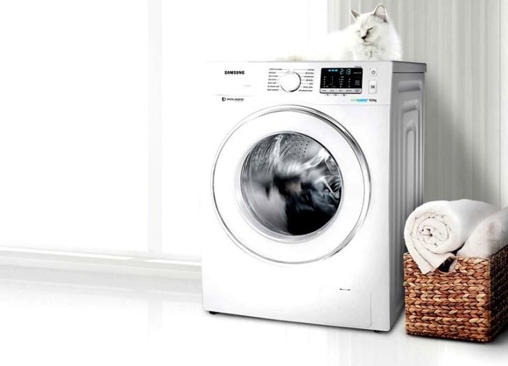 Пользуемся стиральной машиной правильно