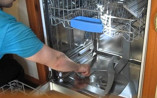Мастер сервисного центра посудомоечных машин