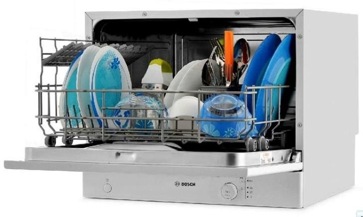 Ремонт посудомоечных машин Бош в Перми