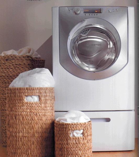Как правильно пользоваться стиральной машиной - автомат